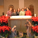 Martha & Mary Ministry - Christmas photo album